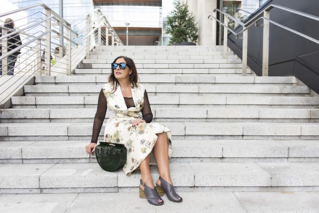 fashion over fifty Not Only Twenty