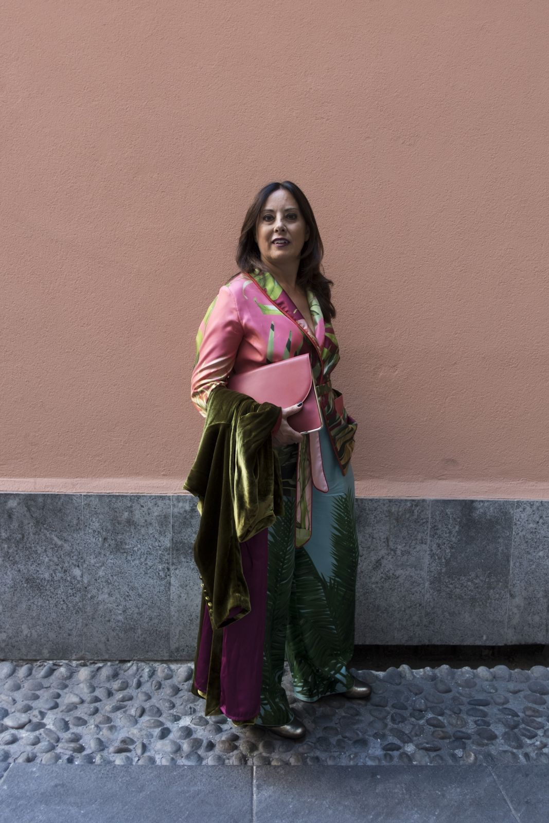 Fashion for woman over fifty Not Only Twenty
