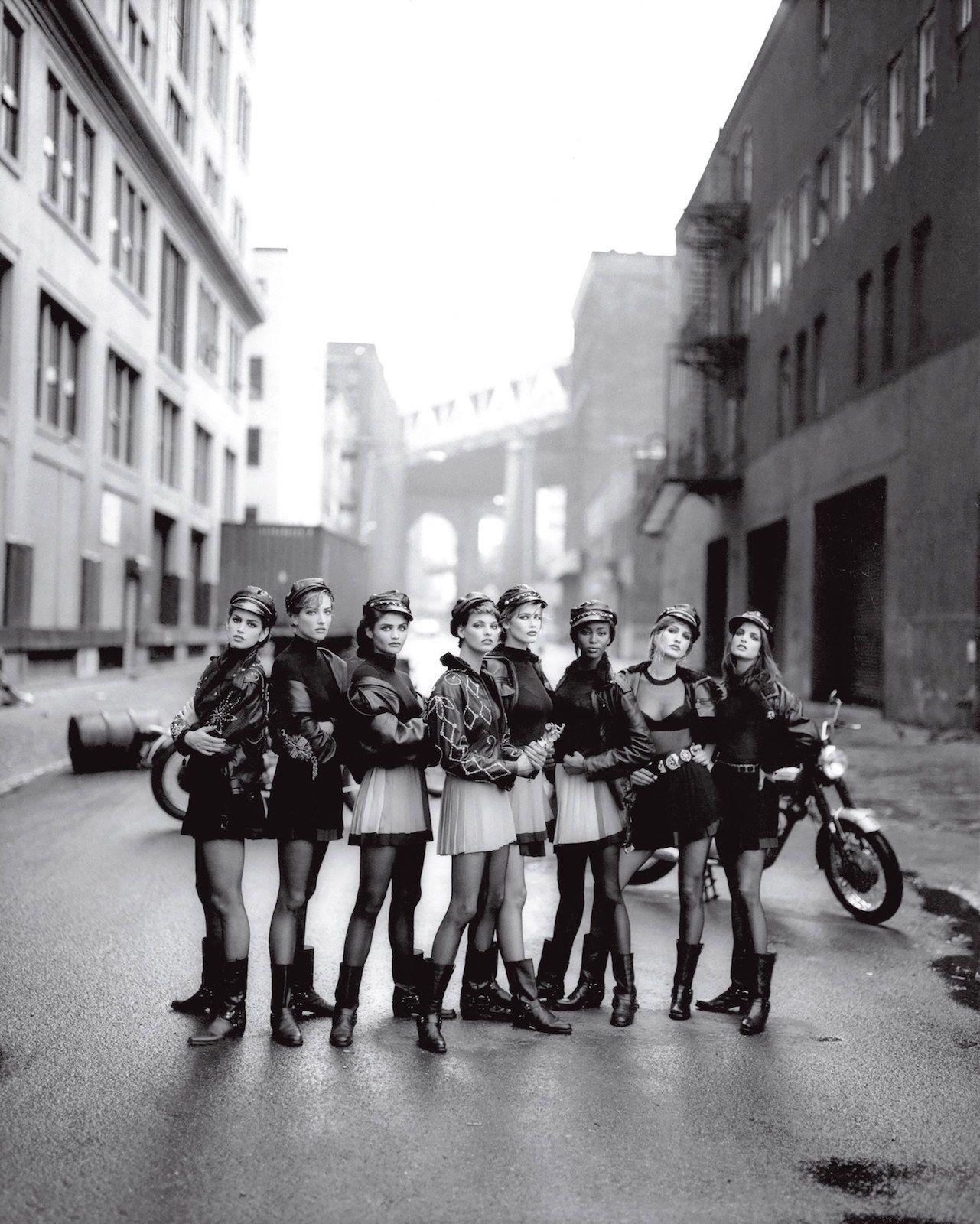 La fotografia di moda Not Only Twenty