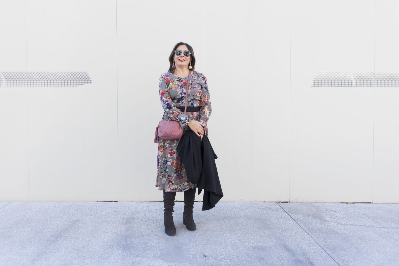 My style at 50 Not Only Twenty