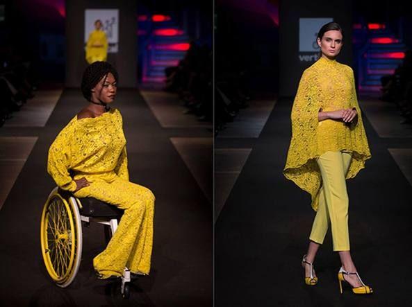 fashion show Not Only Twenty
