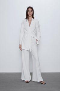 tailleur pantaloni tendenza 2018