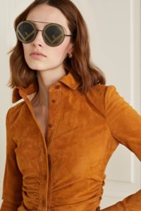 occhiali da sole trend estate 2018
