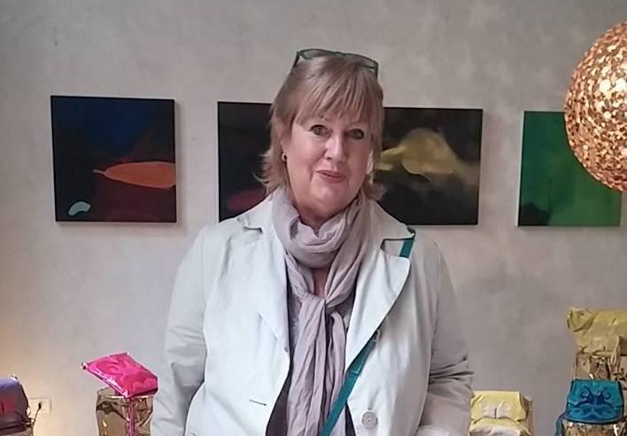 Fashion curvy with Barbara Christmann