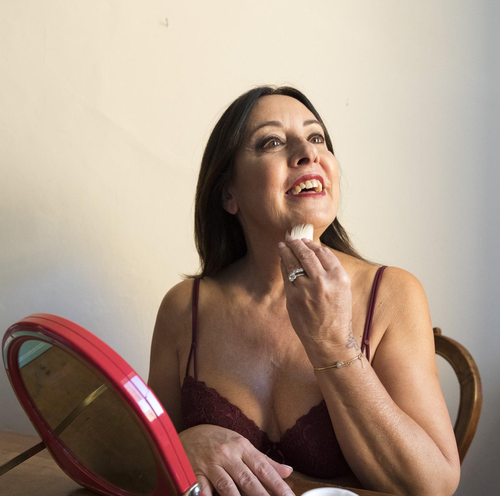 rughe sul collo come eliminarle