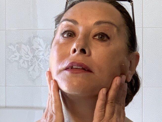 crema viso over 50