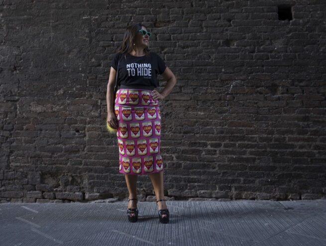 Pencil skirt: la gonna a tubino che non può mancare nel guardaroba